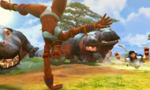 Ultra Street Fighter IV for pc