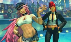 Ultra Street Fighter IV pc download