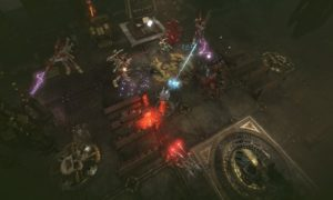 Warhammer 40,000 Inquisitor Prophecy highly compressed game for pc full version