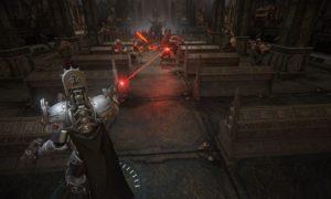 Warhammer 40,000 Inquisitor Prophecy pc download