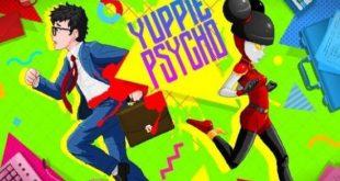 Yuppie Psycho game