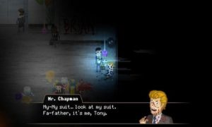 Yuppie Psycho game free download for pc full version