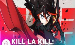 kill la kill game