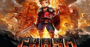 Chasm game