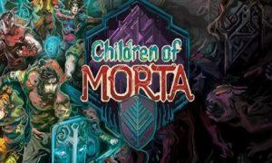 Children of Morta game