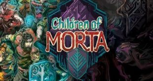 Children of Morta game