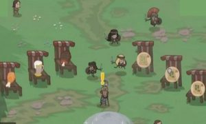 Conan Chop Chop game free download for pc full version