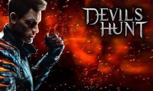 Devil's Hunt game