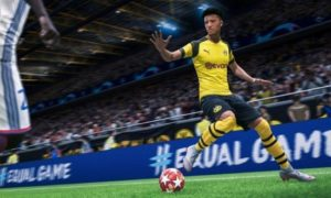 FIFA 20 game free download for pc full version