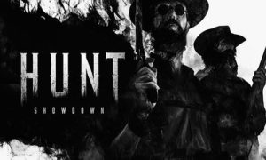 Hunt Showdown game