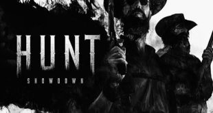 Hunt Showdown game