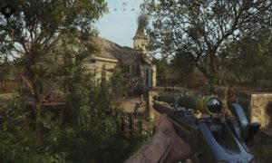 Hunt Showdown game for pc