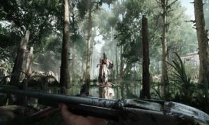 Hunt Showdown highly compressed game for pc full version