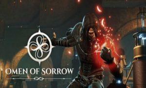 Omen of Sorrow game