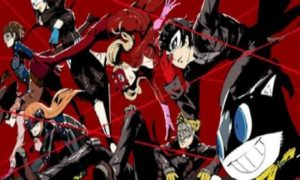 Persona 5 game for pc