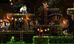SteamWorld Dig 2 game for pc