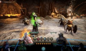 The Bard's Tale IV Director's Cut game for pc
