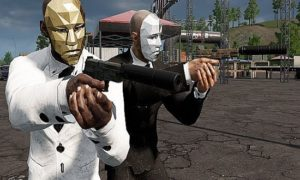 The Culling highly compressed pc game full version