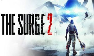 The Surge 2 game