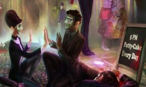 We Happy Few game free download for pc full version