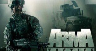 ARMA Tactics game