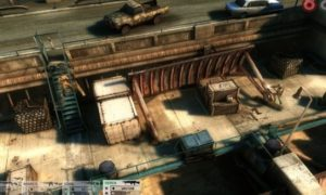 ARMA Tactics game for pc