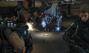 Binary Domain game for pc