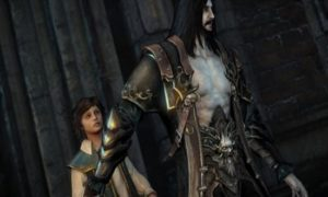 Castlevania Lords of Shadow 2 for pc