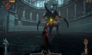 Castlevania Lords of Shadow 2 game for pc