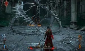 Castlevania Lords of Shadow 2 game free download for pc full version