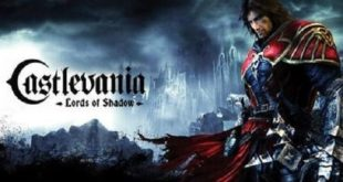 Castlevania Lords of Shadow game
