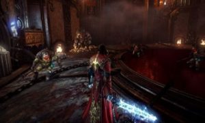 Castlevania Lords of Shadow highly compressed pc game full version