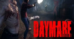 Daymare 1998 game