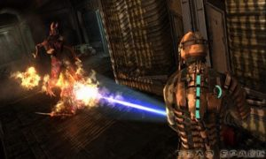 Dead Space highly compressed game for pc full version