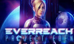 Everreach Project Eden game