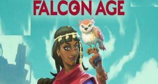Falcon Age game