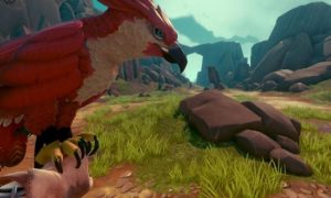Falcon Age game for pc