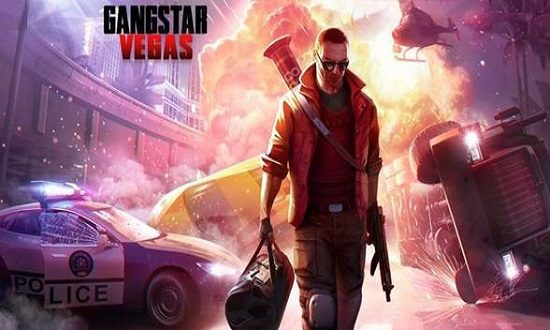 Download Gangstar Vegas - mafia game for PC and Mac