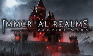Immortal Realms Vampire Wars game