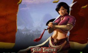 Jade Empire game