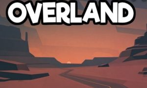 Overland game