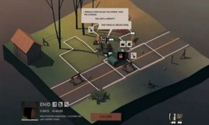 Overland highly compressed pc game full version
