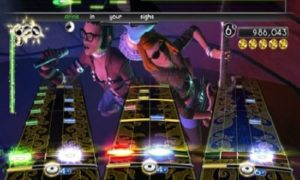 Rock Band 4 game free download for pc full version