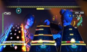 Rock Band 4 highly compressed game for pc full version