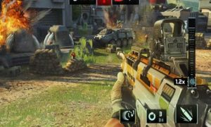 Sniper Fury pc download