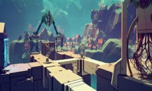 The Sojourn game for pc