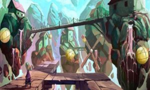 The Sojourn game free download for pc full version