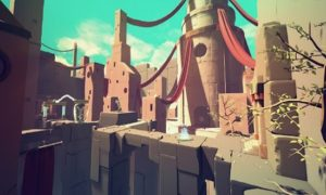 The Sojourn pc download
