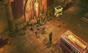 Titan Quest game free download for pc full version