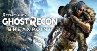 Tom Clancy's Ghost Recon Breakpoint game